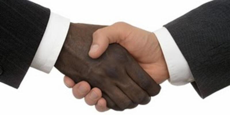Türk şirketleri Afrika'yı seviyor