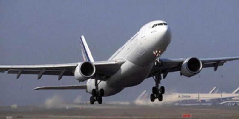 Atlasjet uçağına bomba ihbarı ve teknik arıza