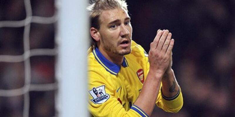 Arsenalli yıldız gözaltına alındı
