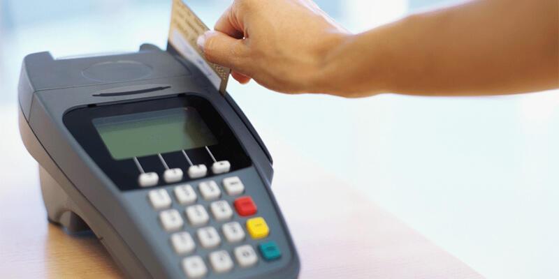 Ramazan'da kartlarla 38,7 milyar lira ödedik