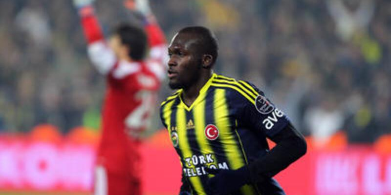 Sow Beşiktaş'ı boş geçmiyor