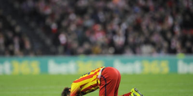 Neymar transferi mahkemelik oluyor