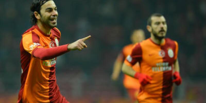 Galatasaray'ın bütün ihtimalleri