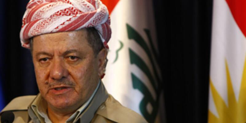 Barzani PYD için ağır konuştu