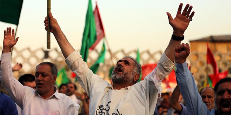 """İran'da IŞİD'e karşı """"cihat"""" hazırlığı"""