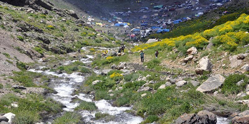 PKK, Uludere'de kaçırdığı 7 kişiyi serbest bıraktı