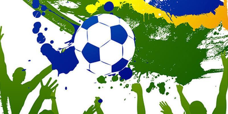 Dünya Kupası seribaşları belli oldu