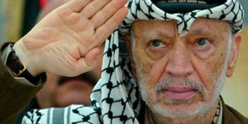 Yaser Arafat'ın ölümünde yeni iddia