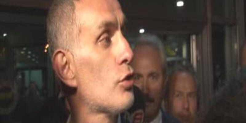 Trabzonsporlu yöneticiler için suç duyurusu
