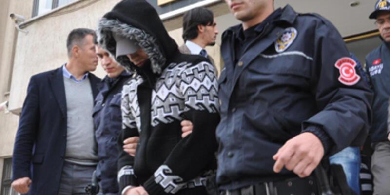 Taraftar kavgasında 7 tutuklama