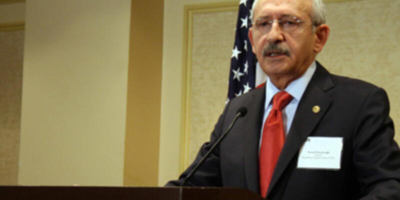Kılıçdaroğlu Balbay kararını yorumladı
