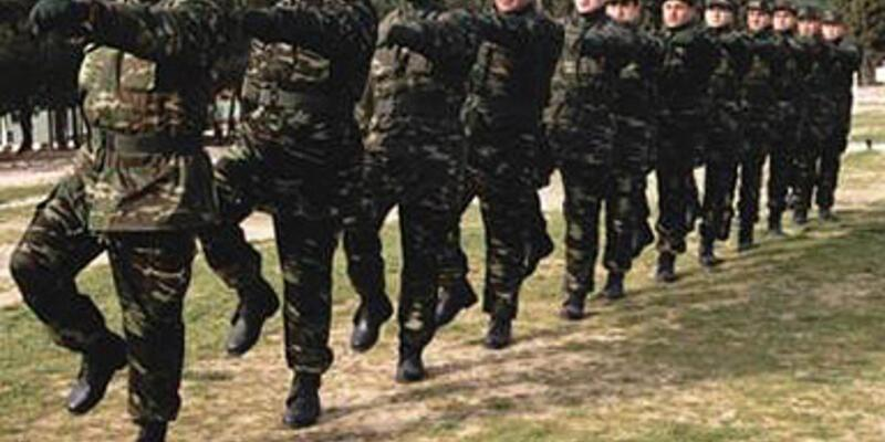 Terhis bekleyen asker bayramı evde geçirebilir
