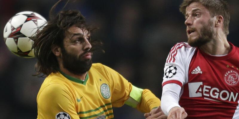 Ajax şeytanın bacağını kırdı