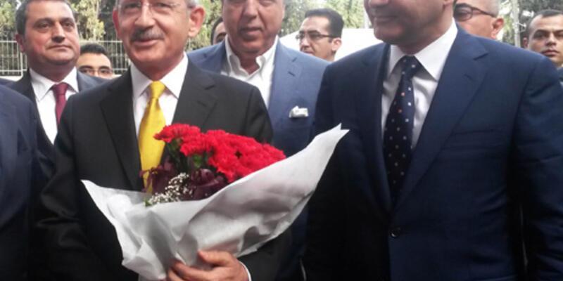 Kılıçdaroğlu'ndan Cemil Çiçek'e çağrı