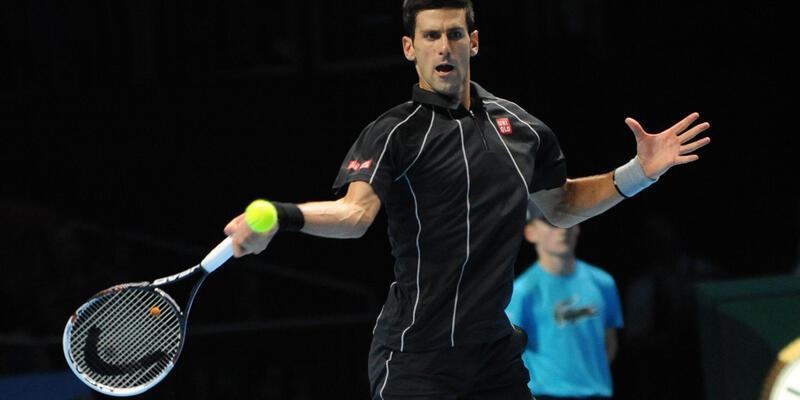 ATP Dünya Turu Finalleri'nde gruplar belli oldu