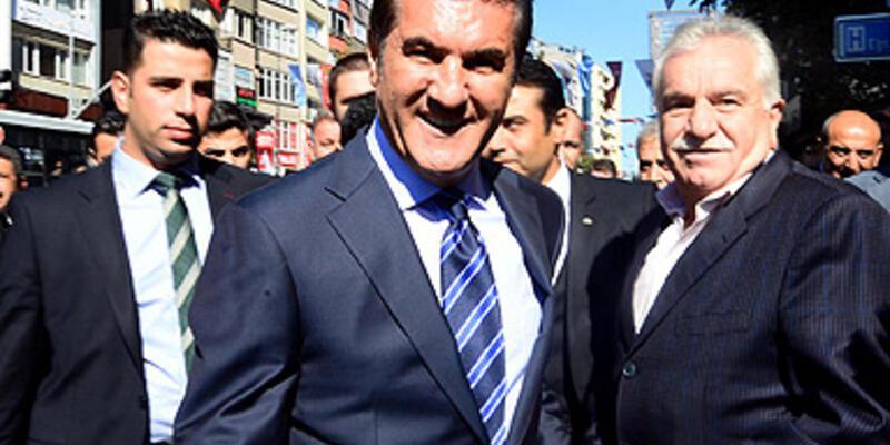 Sarıgül'den Kılıçdaroğlu'nun çağrısına yanıt