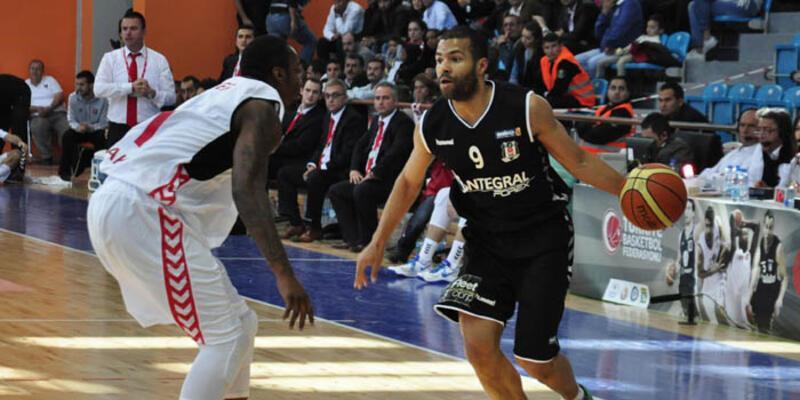Beşiktaş bu kez kazandı