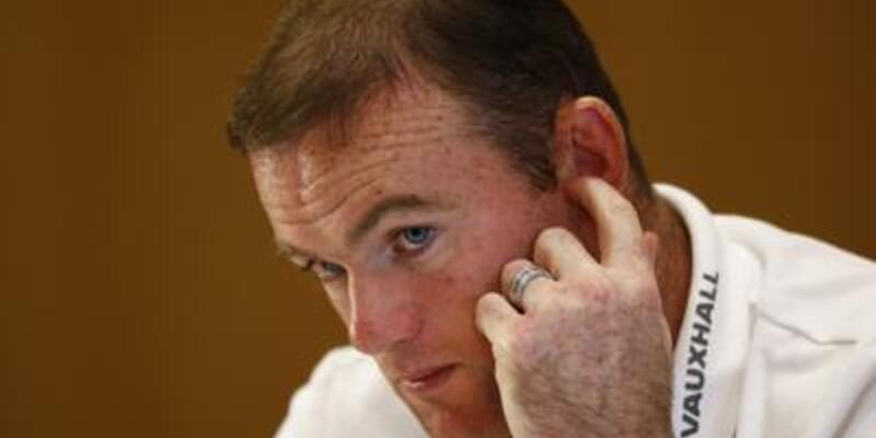 Rooney İskoçya'yı reddetmiş