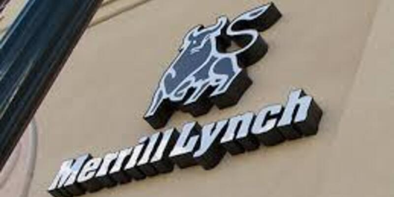 Çin kararına ilk somut mali-ticari tepki Merrill Lynch'ten geldi