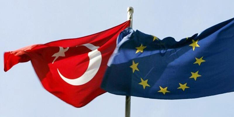 Türkiye ile AB arasında izinsiz ikamet edilenler geri kabul edilecek