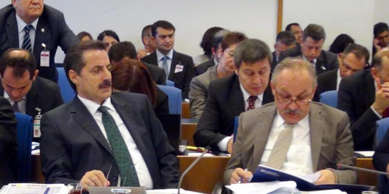 Plan ve Bütçe Komisyonu'nda sürpriz