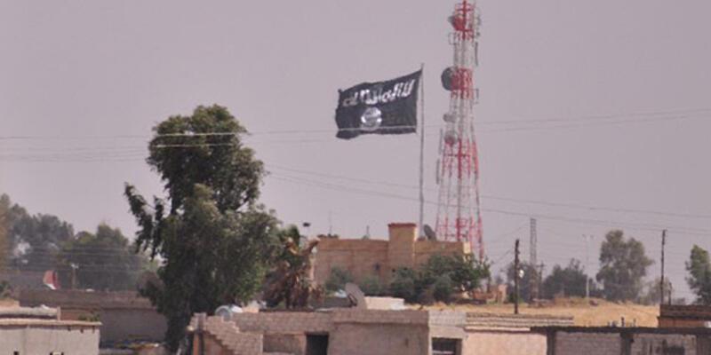Irak'ta hilafet devleti kuruldu!