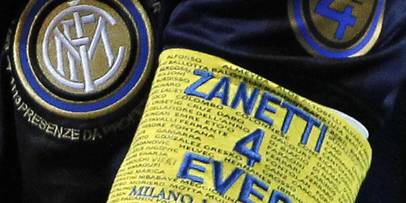 Inter 4 numaralı formayı emekli etti