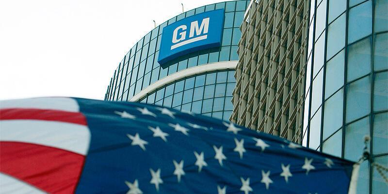 General Motors, 8,2 milyon aracını daha geri çağırıyor