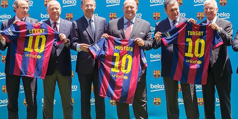 İspanyol basını: Beko Barcelona'ya 10 milyon euro ödeyecek