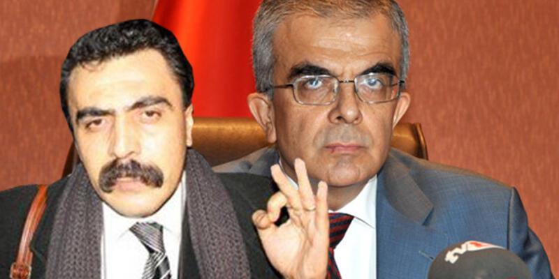 """Ali Suat Ertosun """"yeri sanık sandalyesidir"""" davasını kaybetti"""