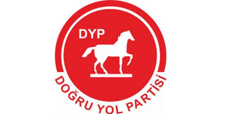 """DYP'den flaş """"çatı aday"""" kararı"""