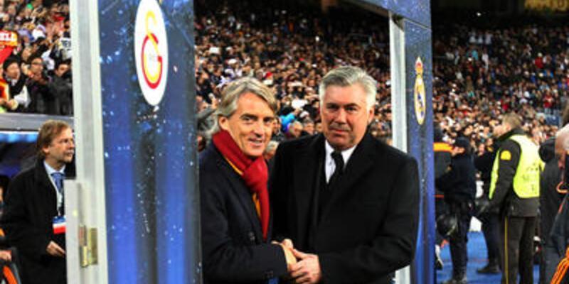 Mancini'nin doğum günü mahvoldu!