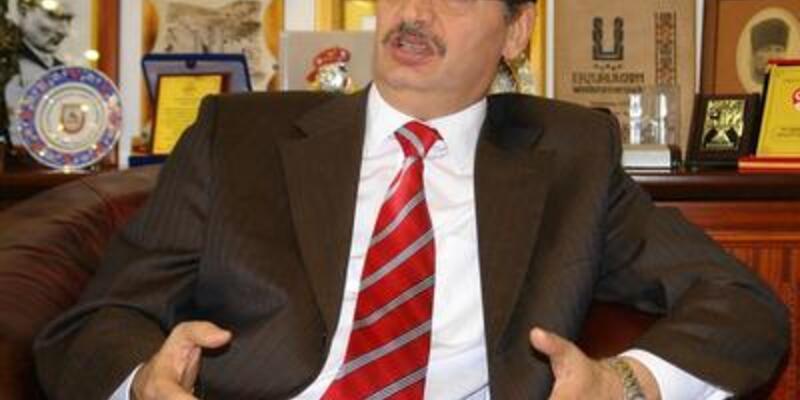 Şanlıurfa Valisi yerel seçimde AK Parti'den aday olmak için istifa etti