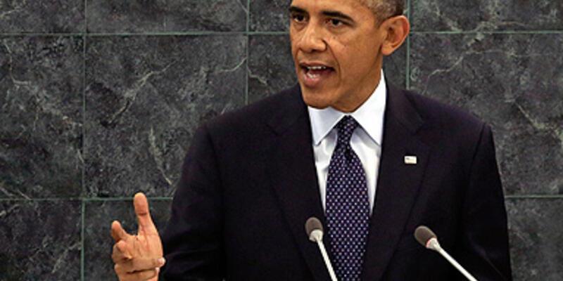Barack Obama meydan okudu