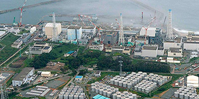 Fukuşima'da radyoaktif sızıntı durmuyor