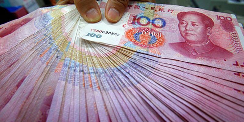 Çin üçüncü çeyrekte yüzde 7,8 büyüdü