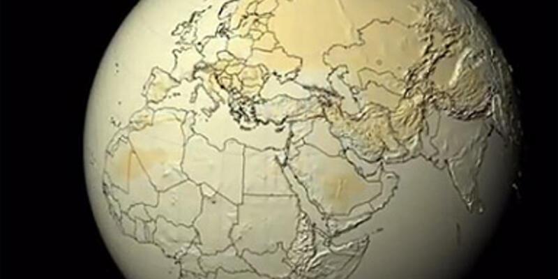 Yüzyılın sonunda Dünya'yı bekleyen kabus