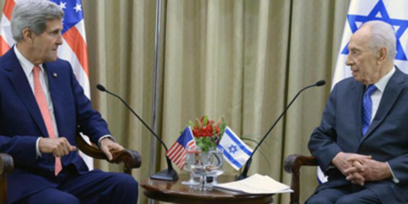 ABD'den Filistinlilere 100 milyon dolar