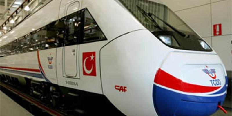 Ankara-İstanbul YHT hattında duraklar belirlendi