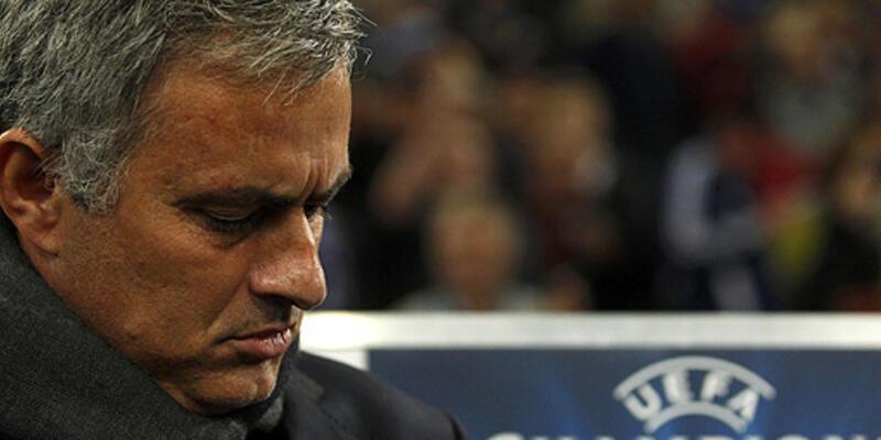 Mourinho: Formayı adaletsiz dağıtıyorum