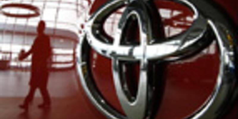 Toyota Türkiye, üretime hız verdi