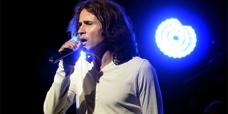 Rock'çı İmam'dan İstanbul'da ilk konser