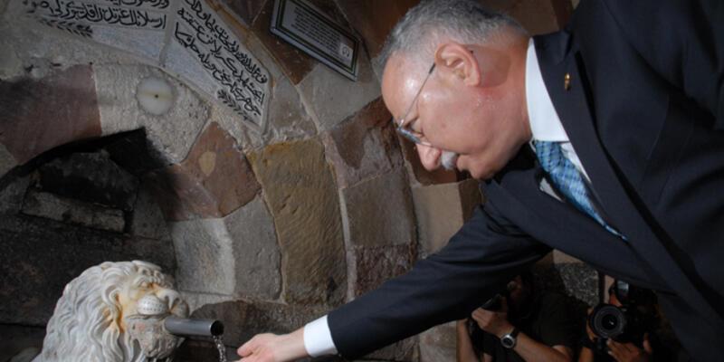 Ekmeleddin İhsanoğlu'ndan Sivas katliamı açıklaması