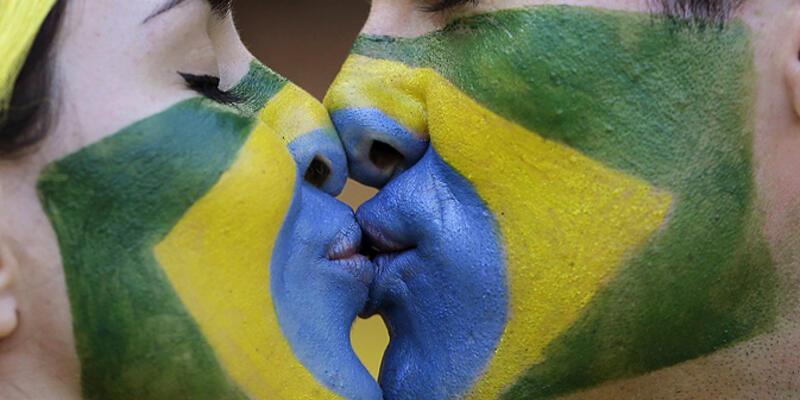 Dünya Kupası'nda seks yasağı işe yaramadı!