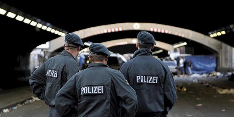 Alman polisi, Münih sapığını yakaladı