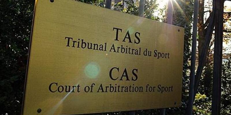 Fenerbahçe'ni CAS kararıyla ilgili mahkeme süreci başladı