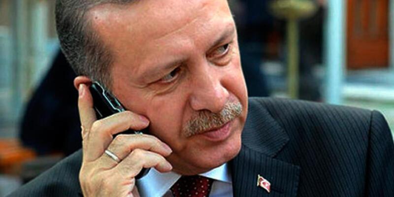 """Erdoğan ve Biden telefonda """"Irak""""ı konuştu"""