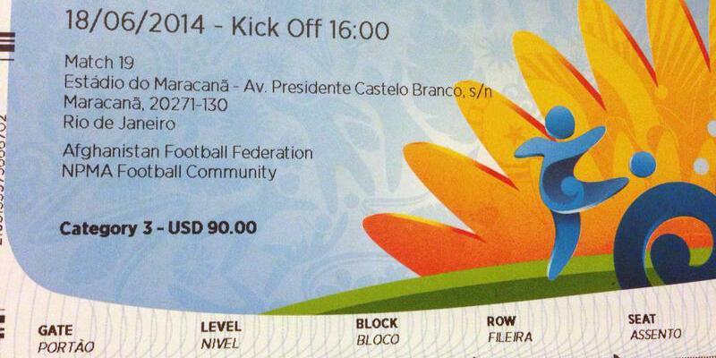 """Dünya Kupası'ndaki """"bilet sahtekarlığı""""nın altından FIFA çıktı!"""
