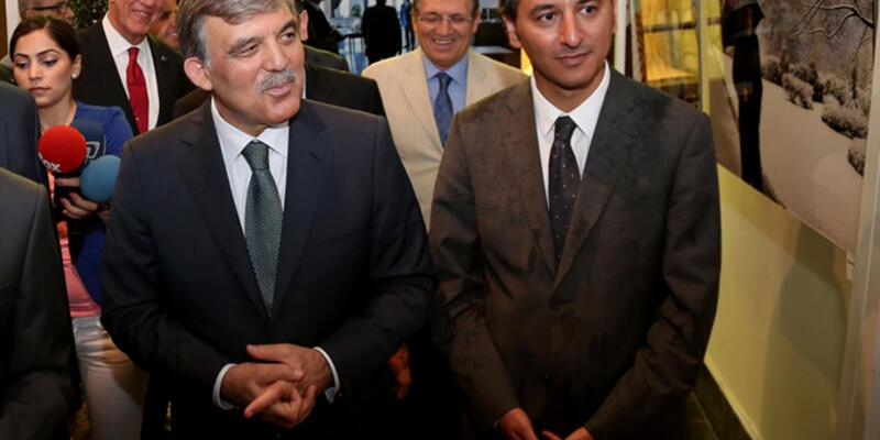 Gül: Ben nihayetinde AK Parti'nin kurucusuyum
