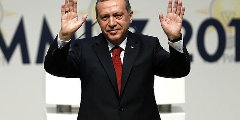 """Erdoğan: """"İmam-Hatip'ler bir düşüncenin isyanıdır!"""""""